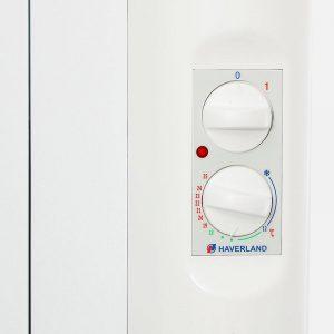 emisor termico haverland rc6a detalle