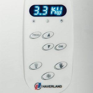 emisor termico rc4 tt haverland 4