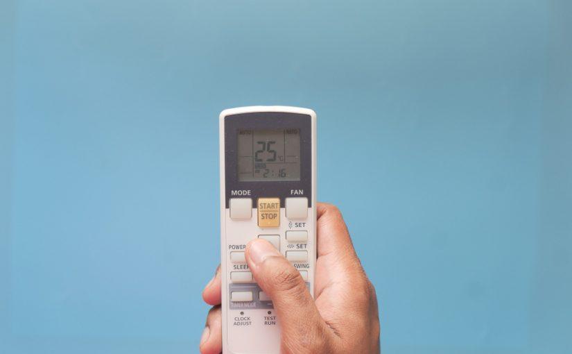Gasto y consumo de aire acondicionado: ¿cómo optimizarlo?